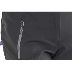 Directalpine Badile 4.0 Pants Damen black/black
